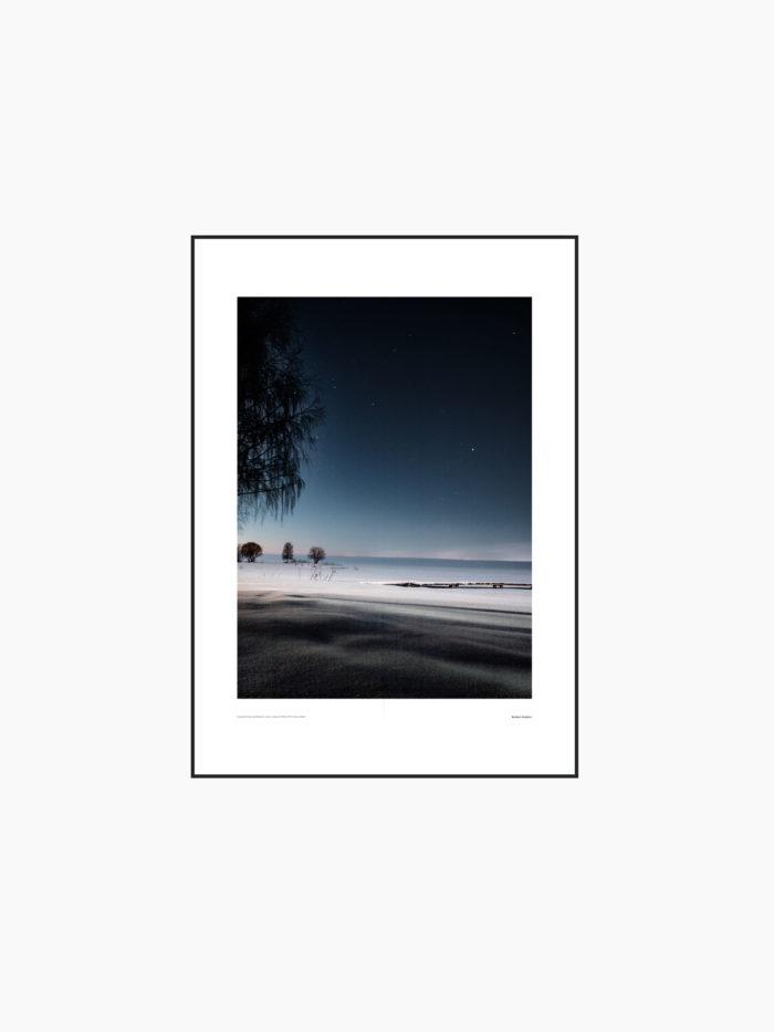 Lulefilter - Burban Studios Tavla / Poster Luleå