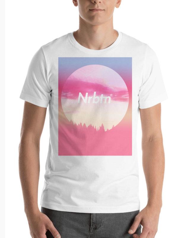 Nrbtn T-shirt Norrbotten tshirt av Burban Studios