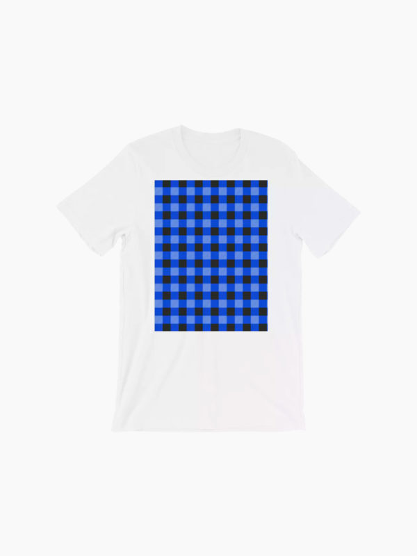 Nrtbn T-shirt Blå