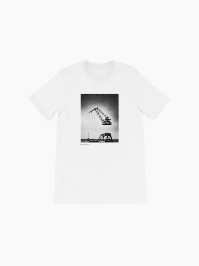 Burban Studios Luleå Kran T-shirt
