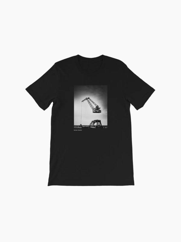 Kranen luleå T-shirt burban studios