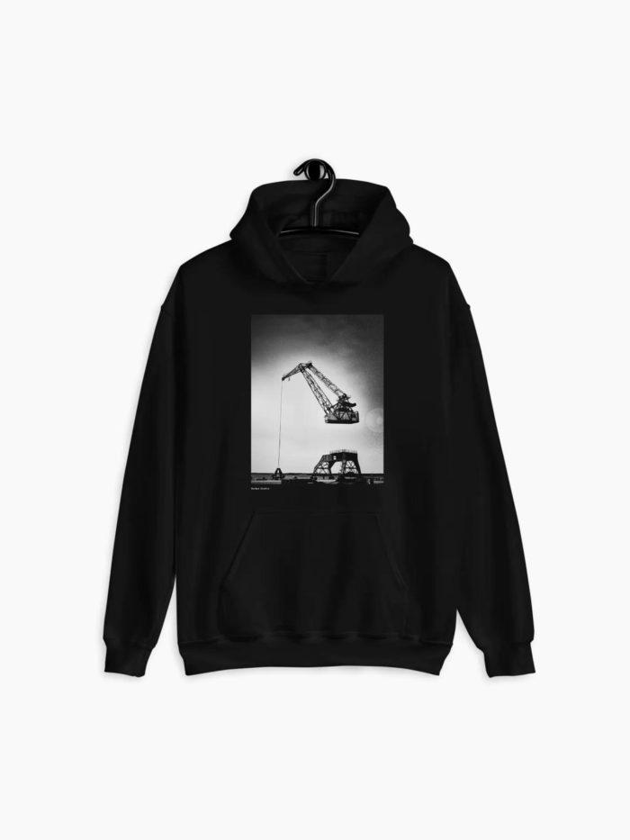 Burban Studios - Kran hoodie