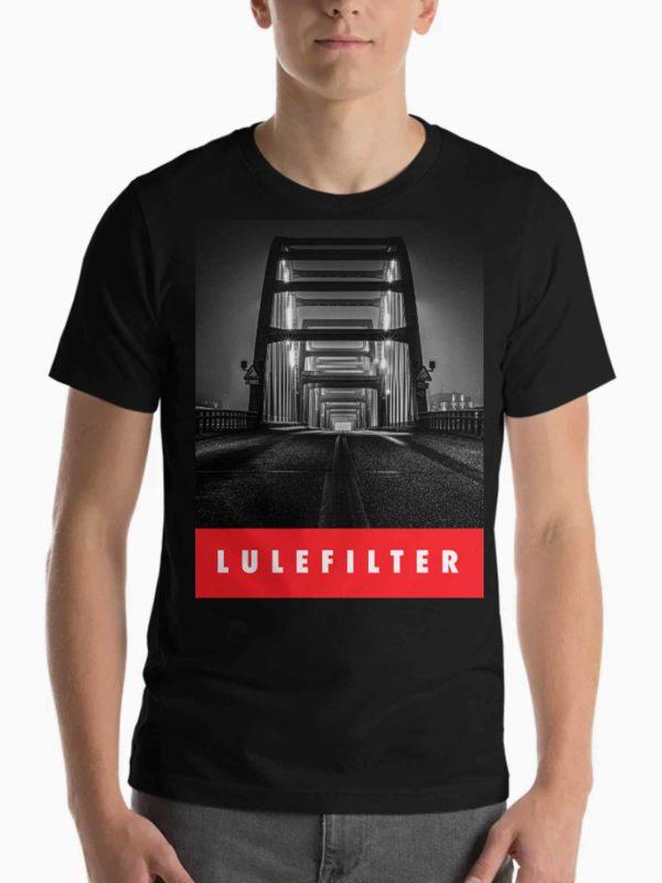 Burban Studios T-shirt Lulefilter luleå
